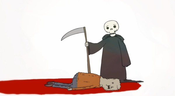 Don't Fear Death!