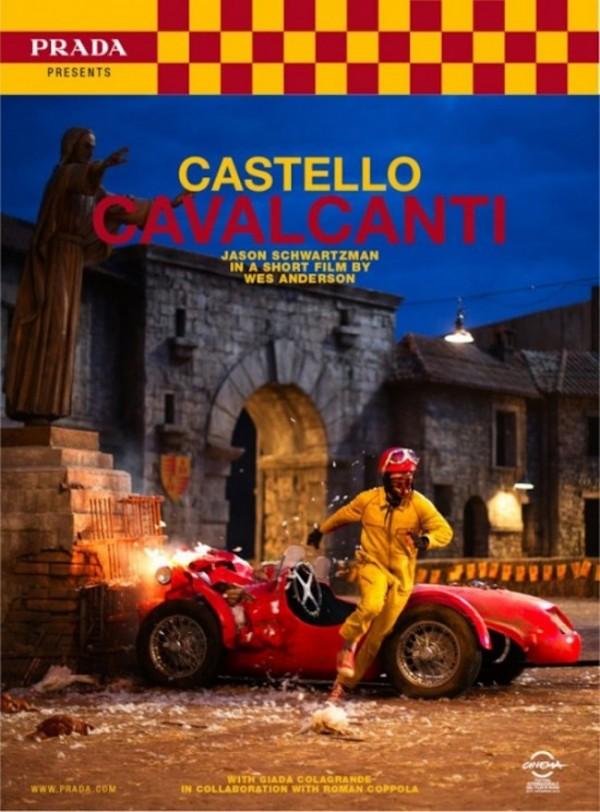 Poster zu Castello Cavalcanti