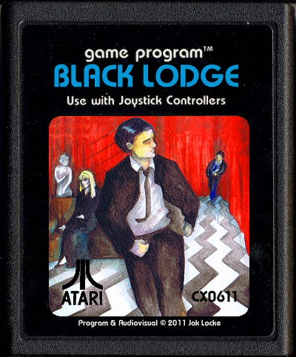 Black Lodge 2600