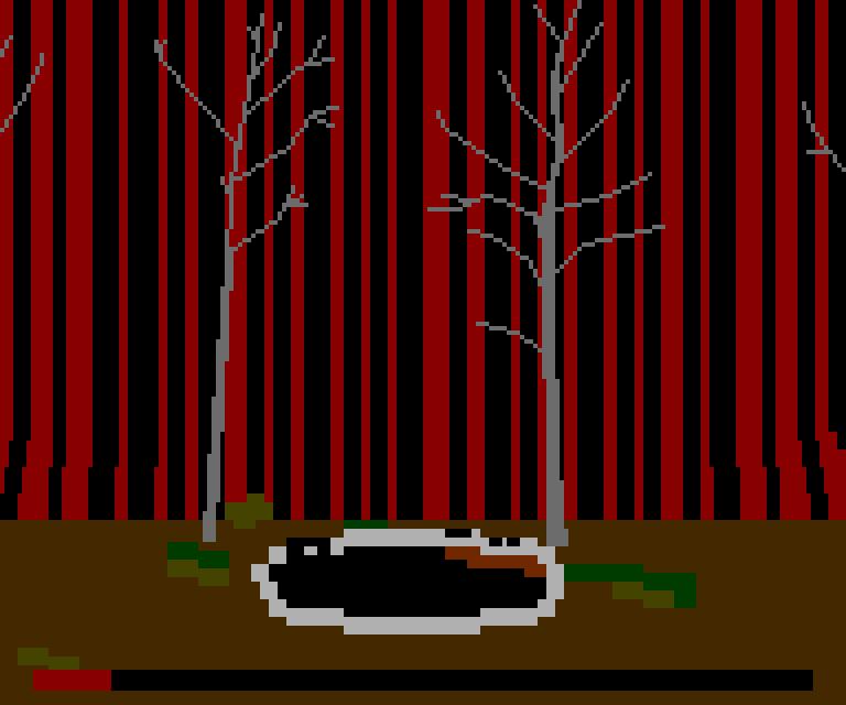 Twin Peaks 8-Bit