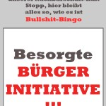 Besorgte Bürger Initiative