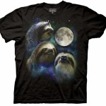 Three Sloth Moon