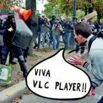 VIVA VLC PLAYER!