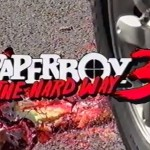 Paperboy 3 - The Hard Way