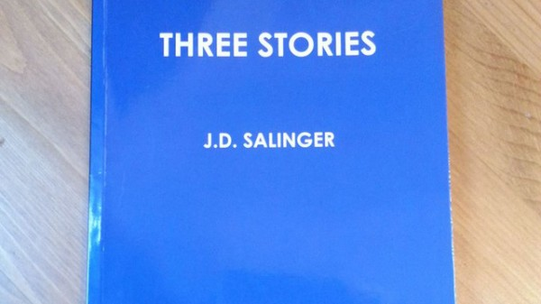Three Stories von Salinger