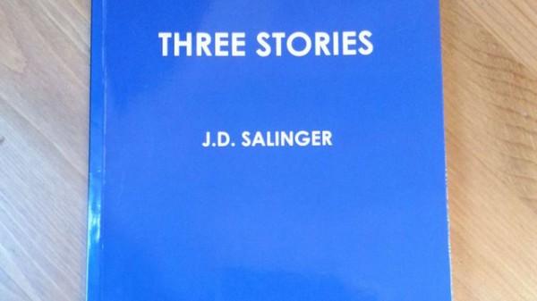 Three Stories von Salinger