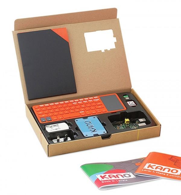 Kano-DIY-Computer