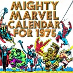 Marvel 1975