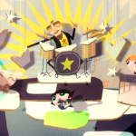 Ringo wäre gerne ein Powerpuff Girl