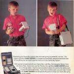 Gameboy Portable