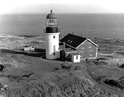 Seguin Lighthouse Maine