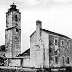 St. Augustine im Jahre 1824