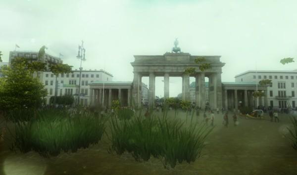 Berlin nach der Apokalypse