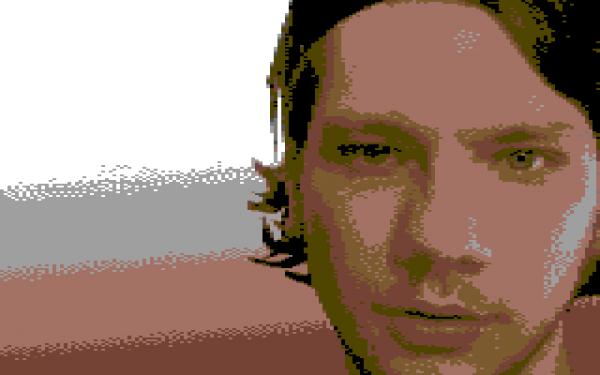 C64 Daniel