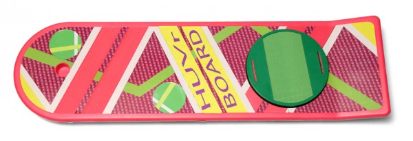 HUVr-Board