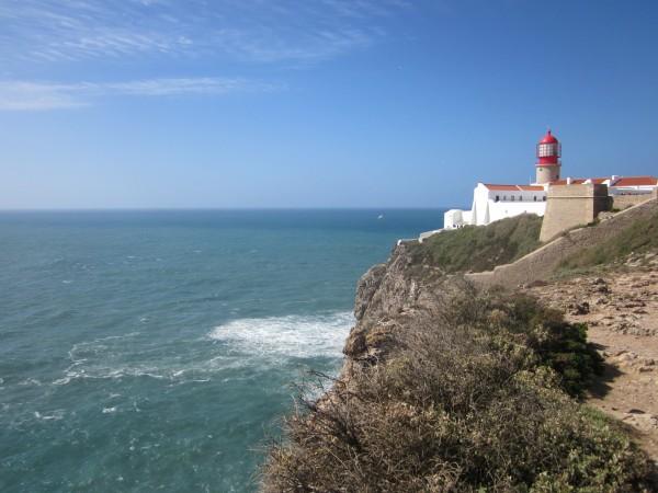 Farol do Cabo de São Vicente