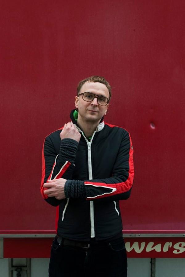 Linus Volkmann (Foto von Frederike Wetzels)