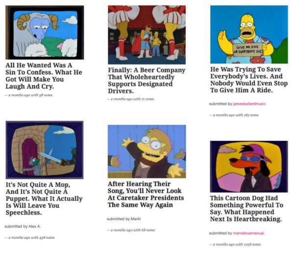 Upworthy Springfield