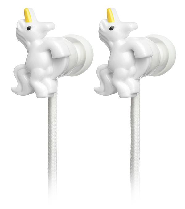 Einhorn-Kopfhörer