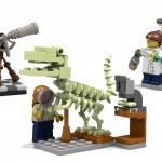 lego female research institute