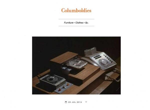 Columboldies