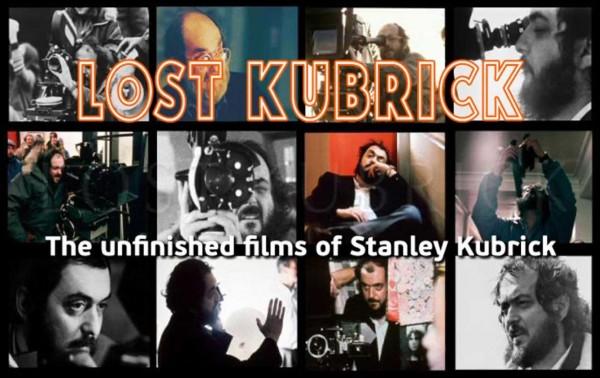 Lost Kubrick