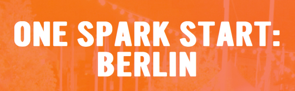 One Spark Start Berlin