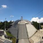 Holmenkollen Skisprungschanze