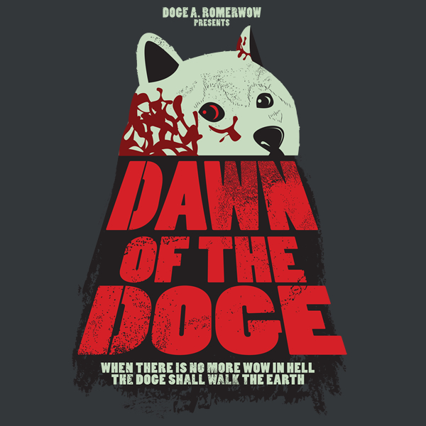 Dawn Of The Doge