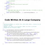 Species Of Code
