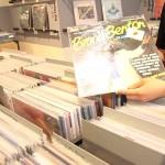 Vinyl sammeln
