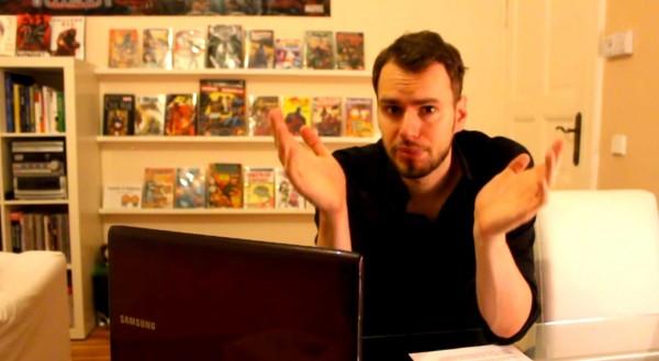 Rayk von Armes Deutschland (Screenshot)