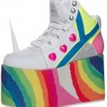 Einhorn-Sneaker