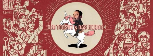 Der Torsun & das Einhorn