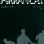 Arranca! Ausgabe 3