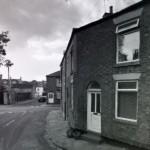 Das Haus von Ian Curtis