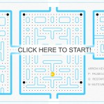 404 Pacman