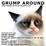 Grump Around