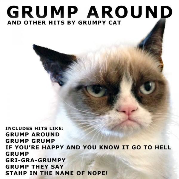 Grump Around