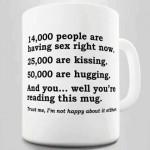 Unhappy Mug