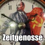 Zeitgenosse