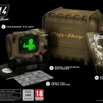 Fallout 4 Pip Boy Edition