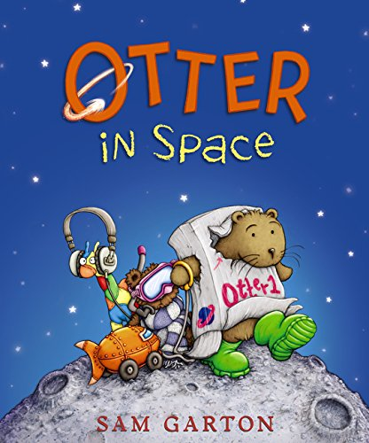 Otter in Space