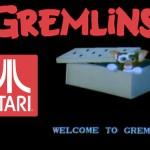 Gremlins für ATARI
