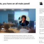All Male Panels
