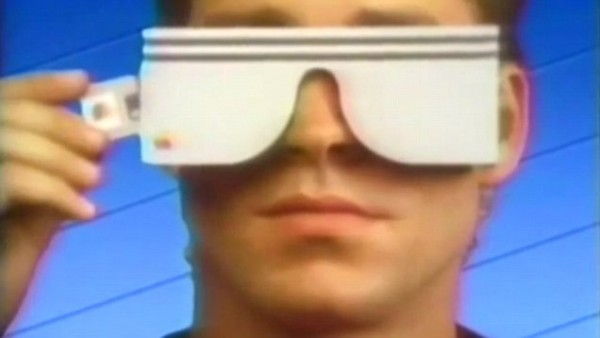 Apple Retro-Zukunft 1997