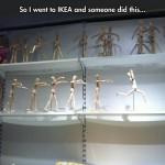 Ikea Zombies