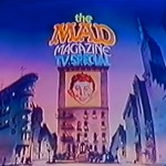 MAD Magazine TV Special