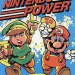Mario & Link vereint - Nintendo Power