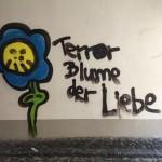 Terrorblume der Liebe